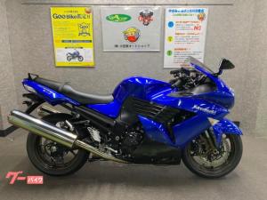 カワサキ/ZZ-R1400 シフトインジケーター ETC