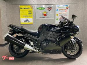 カワサキ/Ninja ZX-14R ETC 前後タイヤ新品