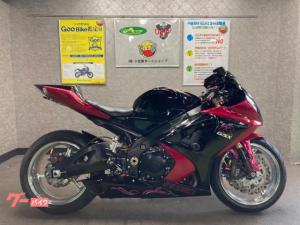 スズキ/GSX-R1000 K7 フルカスタム