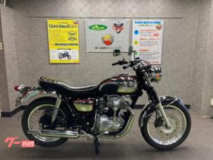 カワサキ/W650 SE ノーマル