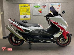 ヤマハ/TMAX500 ライトカスタム WGP50周年記念モデル