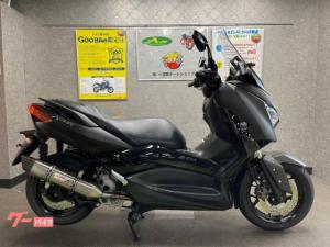 ヤマハ/X-MAX250R RC甲子園コンプリート ワンオーナー