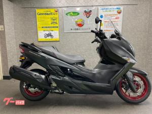 スズキ/バーグマン400 ABS ノーマル