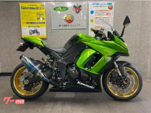 カワサキ/Ninja 1000 ABS 2型 フルカスタム