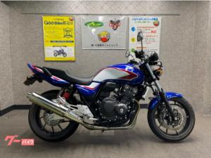 ホンダ/CB400Super Four VTEC Revo ワンオーナー フェンダーレス