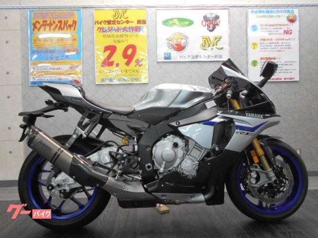 ヤマハ YZF-R1M ワンオーナーの画像(愛媛県