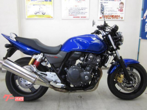 ホンダ/CB400Super Four VTEC Revo ABS ETC付