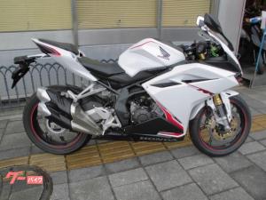 ホンダ/CBR250RR ABS 1オーナー