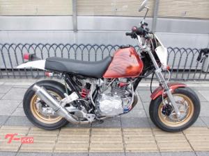 ホンダ/XLR80R改