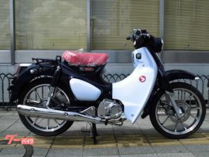 ホンダ/スーパーカブC125・スマートキー