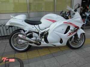 スズキ/GSX1300Rハヤブサ ETC車載器・USヨシムラ