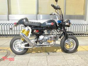 ホンダ/モンキー 88CC改