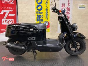 ヤマハ/VOXデラックス  FI車