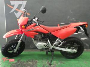 ホンダ/XR100 モタード