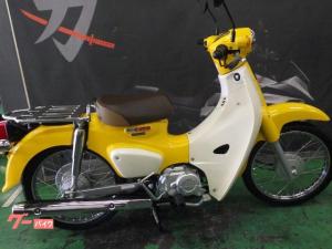 ホンダ/スーパーカブ50 AA09モデル