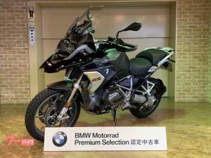 BMW/R1250GS 2019年モデル ETC BMW認定中古車