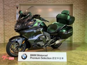 BMW/K1600GTL 2018年モデル ETC BMW認定中古車