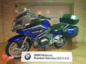 BMW/R1200RT 2015年モデル キーレスライド ナビ5 BMW認定中古車