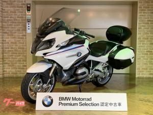 BMW/R1200RT 2016年モデル BMW100周年記念モデル ETC 認定中古車