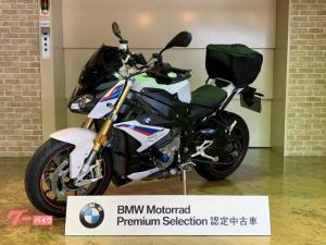 BMW/S1000R 2018年モデル ETC リアバッグ BMW認定中古車