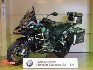 BMW/R1200GSアドベンチャー プレミアムSTD 2017年モデル 認定中古車