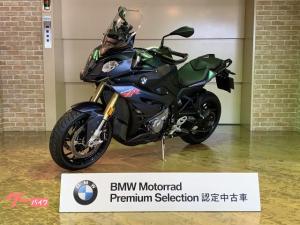BMW/S1000XR 2018年モデル ETC BMW認定中古車