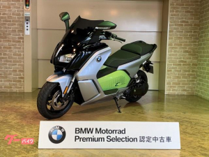 BMW/Cエヴォリューション 2018年モデル ETC BMW認定中古車