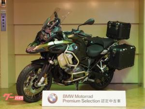 BMW/R1250GS Adventure プレミアムSTD 2020年モデル ETC