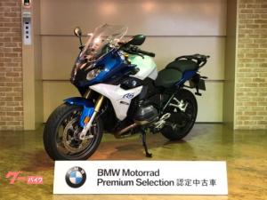 BMW/R1200RS 2017年モデル ETC BMW認定中古車