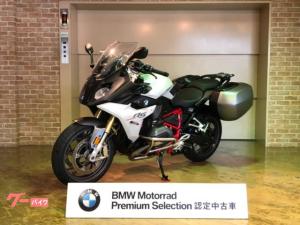 BMW/R1200RS 2018年モデル パニア ETC ナビ5 BMW認定中古車