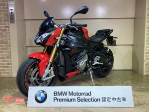 BMW/S1000R 2017年モデル シフトアシストプロ ETC グリップヒーター BMW認定中古車 スペアキー&取説有