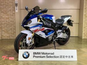 BMW/S1000RR 2018年モデル コルビンシート リアローダウン ゼログラスクリーン BMW認定中古車 スペアキー&取説あり