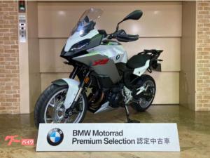 BMW/F900XR スタンダード 2020年モデル エンジンスポイラー アダプティブヘッドライト ETC BMW認定中古車