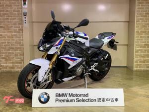 BMW/S1000R 2020年モデル ETC クルコン エンジンスライダー シフトアシストプロ BMW認定中古車