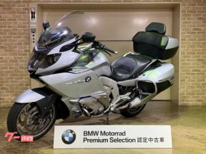 BMW/K1600GTL 2016年モデル ETC エンジン&パニアガード アダプディブヘッドライト BMW認定中古車
