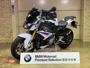 BMW/S1000R 2018年モデル ETC タンクバッグ ESA DTC ストリートファイター BMW認定中古車 スペアキー&取説あり