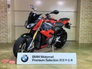 BMW/S1000R 2016年モデル ETC MRAスクリーン スライダー シフトアシスト BMW認定中古車 スペアキー&取説あり