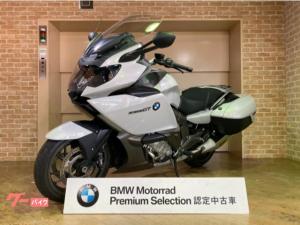 BMW/K1600GT 2013年モデル 6気筒エンジン ETC ナビ クルコン オーディオ グリップヒーター BMW認定中古車