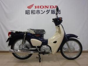 ホンダ/スーパーカブ110 日本製JA44型 LEDヘッドライト