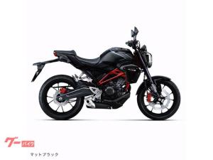 ホンダ/CB150R エンデュランス
