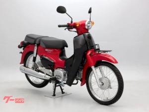 ホンダ/スーパーカブ タイプX エンデュランス 2020年モデル シフトインジケーター