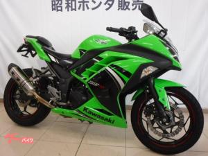 カワサキ/Ninja 250 ABSスペシャルエディション ヨシムラマフラー他カスタム多数