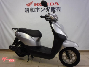 ホンダ/タクト・ベーシック 1オーナー AF79型日本製
