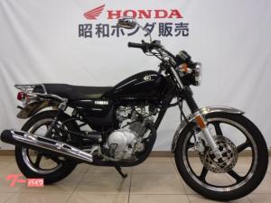 ヤマハ/YB125SP