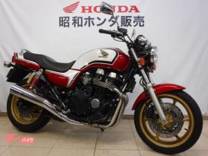 ホンダ/CB750 最終モデル エンジンガード