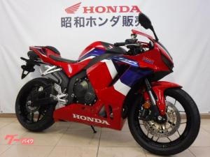 ホンダ/CBR600RR 現行モデル
