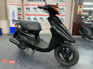 ヤマハ/JOG インジェクション SA55J型