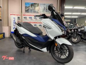ホンダ/フォルツァ 新車 グリップヒーター ETC1.0装備