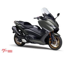 ヤマハ/TMAX560 TECHMAX 2021年モデル