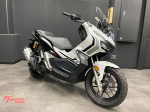 ホンダ/ADV150 2021年カラー 受注期間限定モデル